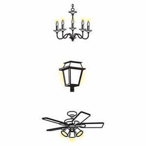 Feit Electric LED Chandelier Bulb'